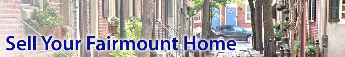 Sell My Fairmount Home