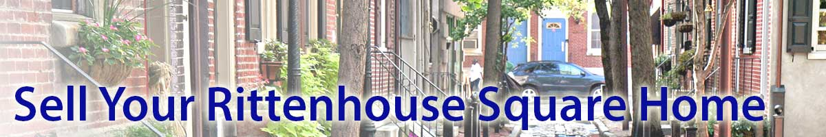 Sell My Rittenhouse Square Home