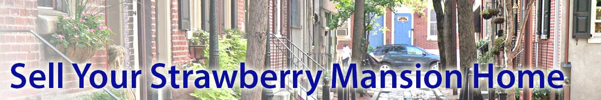 Sell My Strawberry Mansion Home